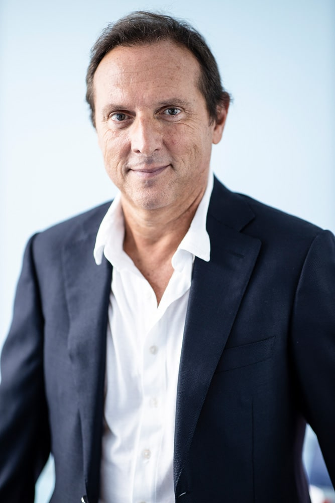 Docteur Patrick Boutboul